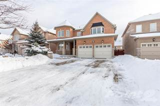 Residential Property for sale in 56 SILVER OAKS CRES MARKHAM ONTARIO L6C2Z4, Markham, Ontario