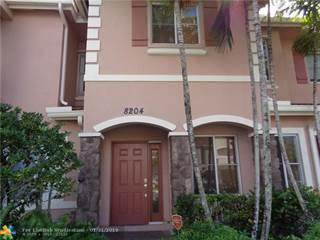 Condo for sale in 8204 SW 25th Ct 102, Miramar, FL, 33025