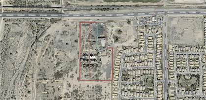 Lots And Land for sale in 12505 W BUCKEYE Road, Avondale, AZ, 85323
