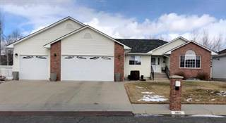 Single Family for sale in 3815 Parkhill Dr, Billings, MT, 59102