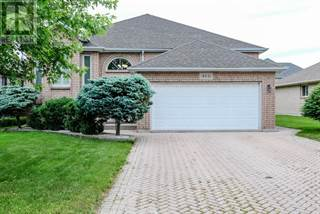 Single Family for sale in 4621 SOUTHWOOD LAKES BOULEVARD, Windsor, Ontario, N9G2M3