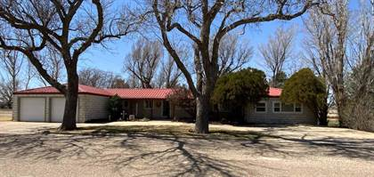 Residential Property for sale in 520 S 4th St, Texhoma, OK, 73949