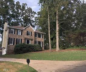 Single Family for sale in 4820 Old Field Dr 186, Kennesaw, GA, 30144