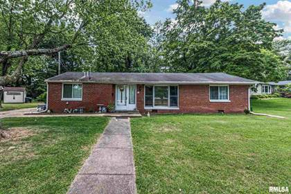 Residential Property for sale in 4 LINCOLN Drive, Mount Vernon, IL, 62864
