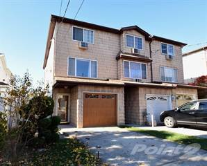 Townhouse for sale in 140 Roosevelt Ave, Staten Island, NY, 10314