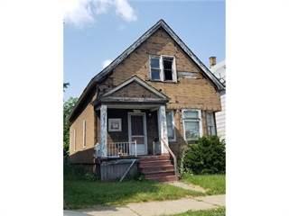 Single Family for sale in 2229 EVALINE Street, Hamtramck, MI, 48212
