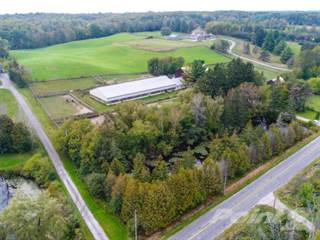 Farm And Agriculture for sale in 3563 Vandorf Road, Whitchurch - Stouffville, Ontario