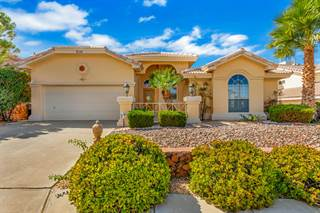 Residential Property for sale in 7155 Seco Palm Street, El Paso, TX, 79912