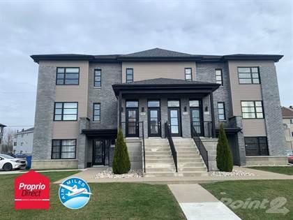 Condominium for sale in 1031 Rue des Champs-de-Blé, Saint-Lin-Laurentides, Quebec