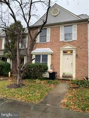 Townhouse for sale in 2020 MASTERS DRIVE, Pikesville, MD, 21209