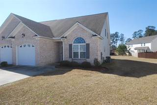 Townhouse for sale in 2409 Dovedale Court B, Greenville, NC, 27834