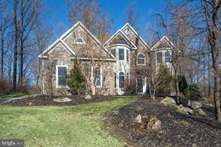 Single Family for sale in 2470 WOODLAND HILLS COURT, Lower Saucon Township, PA, 18055