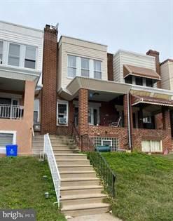 Residential Property for sale in 6808 MARSDEN STREET, Philadelphia, PA, 19135