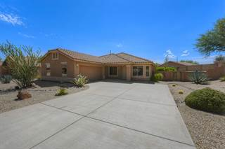 Single Family for sale in 681 W Via Alamos Drive, Green Valley, AZ, 85614