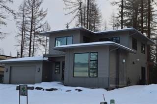 Single Family for sale in 51 Ponderosa Court, Whitefish, MT, 59937