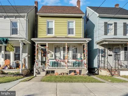 Residential Property for sale in 514 W MARKET STREET, Orwigsburg, PA, 17961