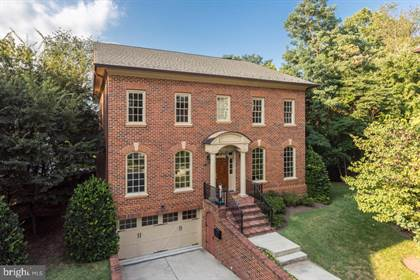 Residential Property for sale in 4005 N RICHMOND ST, Arlington, VA, 22207