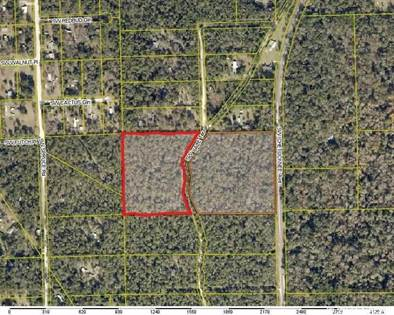 Lots And Land for sale in Tbd SW Yale TERRACE, Fort White, FL, 32038