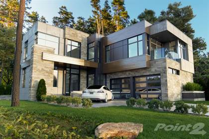 Residential Property for sale in Chemin du Bord-du-lac. Lakeshore, Montreal, Quebec
