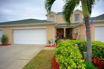 Residential for sale in 809 Veronica Court, Indian Harbour Beach, FL, 32937