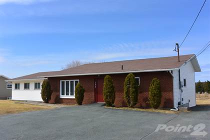 Commercial for rent in 204-206 Main Road, St. John's, Newfoundland and Labrador, A1S 1K3