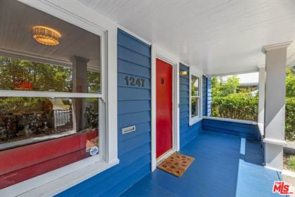 Residential Property for sale in 1247 N Hoover St, Los Angeles, CA, 90029