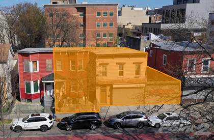 Multi-family Home for sale in 623-625 Rogers Avenue, Brooklyn, NY, 11225