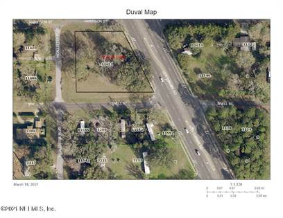 Lots And Land for sale in 11621 MC ALLISTER BLVD, Jacksonville, FL, 32218