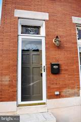 Townhouse for rent in 3700 HUDSON ST, Baltimore City, MD, 21224