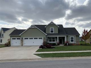 Single Family for sale in 1530 Citation Lane, Fort Wayne, IN, 46825