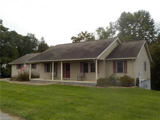 Single Family for sale in 1375 Dolly Ln, Zanesville, OH, 43701
