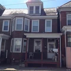 Duplex for rent in 1542 Lehigh Street 2, Wilson, PA, 18042