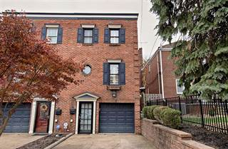 Single Family for sale in 715 Maryland Avenue, Shadyside, PA, 15232