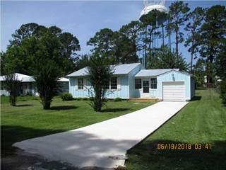 Single Family for sale in 1008 MCCLELLAND AVE, Port Saint Joe, FL, 32456