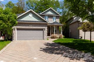 Residential Property for sale in 585 Sprucewood dr, London, Ontario, N5X4J5