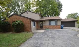 Single Family for sale in 3144 South Hartman Drive, Indianapolis, IN, 46239