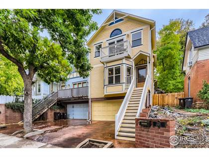Residential Property for sale in 2211 Bluff St, Boulder, CO, 80304