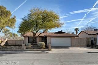 Single Family en venta en 4702 LAKE Place, Las Vegas, NV, 89147