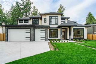 Single Family for sale in 20469 42 AVENUE, Langley Township, British Columbia