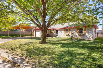 Residential Property for sale in 908 5th, Canadian, TX, 79014