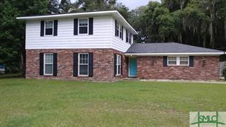 Single Family for rent in 19 Grace Court, Richmond Hill, GA, 31324