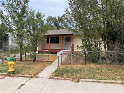 Residential Property for sale in 412 N Walnut Drive, Fountain, CO, 80817