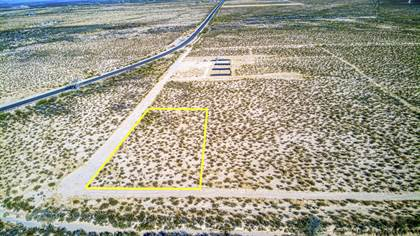 Lots And Land for sale in 17701 Charlton Avenue, Dell City, TX, 79938