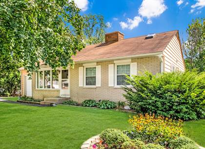 Residential Property for sale in 3301 W Parnell Ave, Milwaukee, WI, 53221