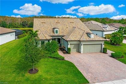 Residential Property for sale in 14242 Wild Timber CT, Estero, FL, 33928