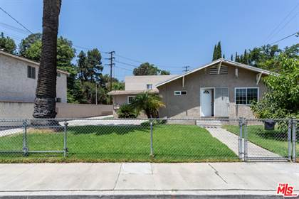 Residential for sale in 2751 AVE PARTRIDGE, Los Angeles, CA, 90039