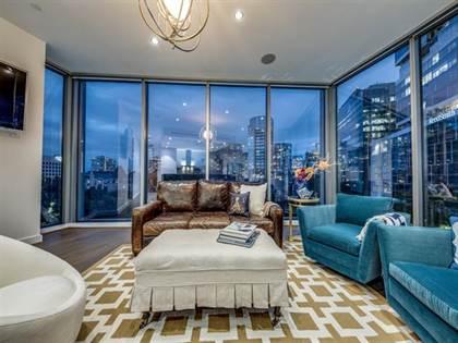 Residential Property for sale in 2900 McKinnon Street 401, Dallas, TX, 75201