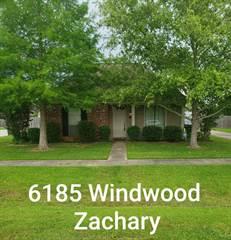 Single Family for sale in 6185` Windwood, Zachary, LA, 70791