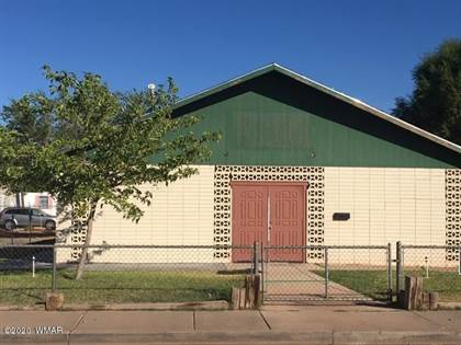 Residential Property for sale in 1004 N Williamson Avenue, Winslow, AZ, 86047