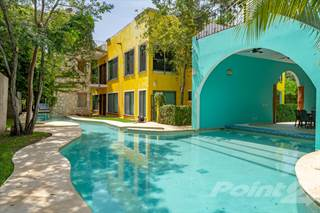 Residential Property for sale in Hacienda Style Home For Sale, Playa del Carmen, Quintana Roo